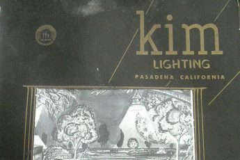 Kim Lighting catalog